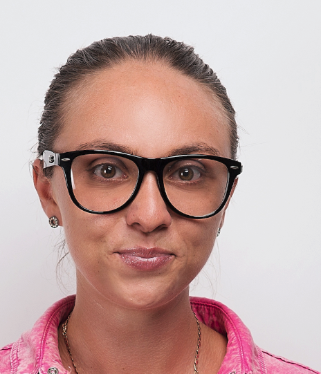 Kristina Pototskaya CMO, TriggMine