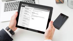 Email Marketing Net Atlantic Bubbly Creative