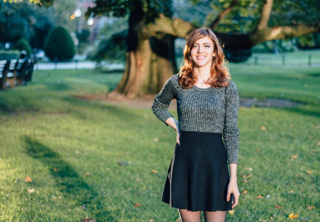 Samantha Barracca