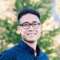 Ronnie Vu Web Developer Bubbly Creative
